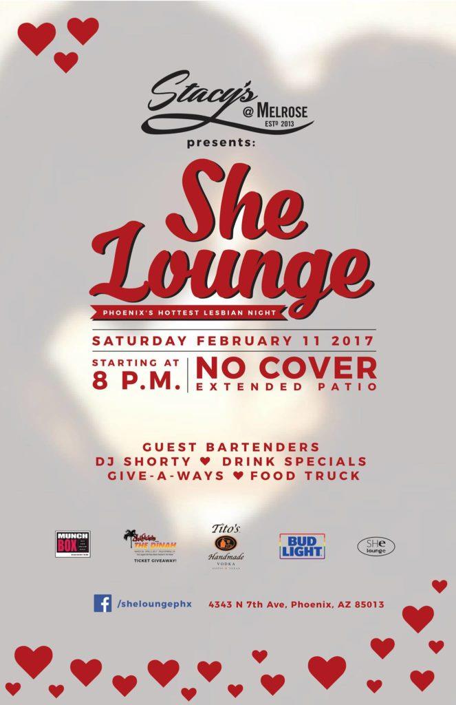 she-lounge