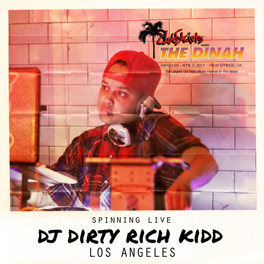 DJ_Dirty Rich Kidd