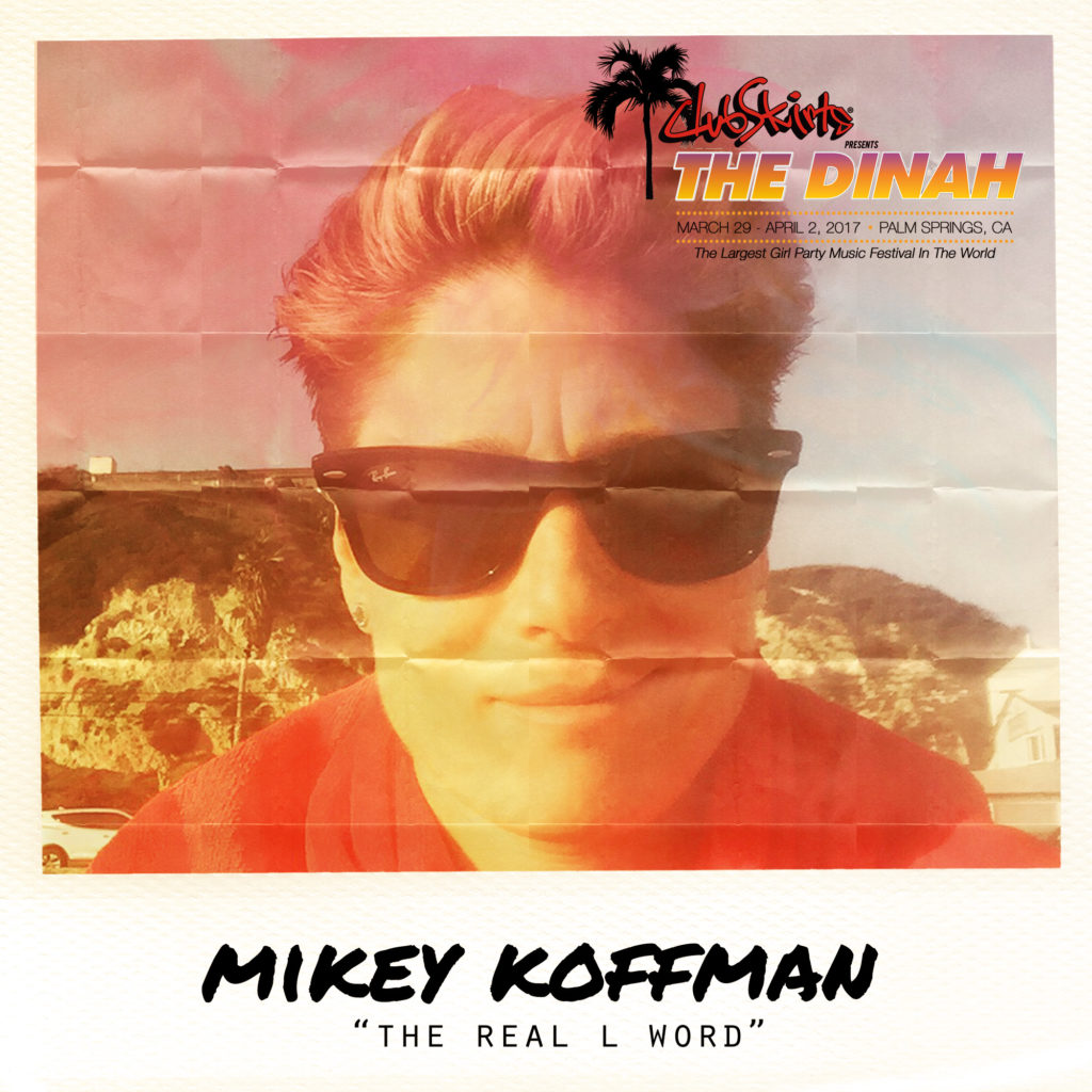 5Mikey Koffman