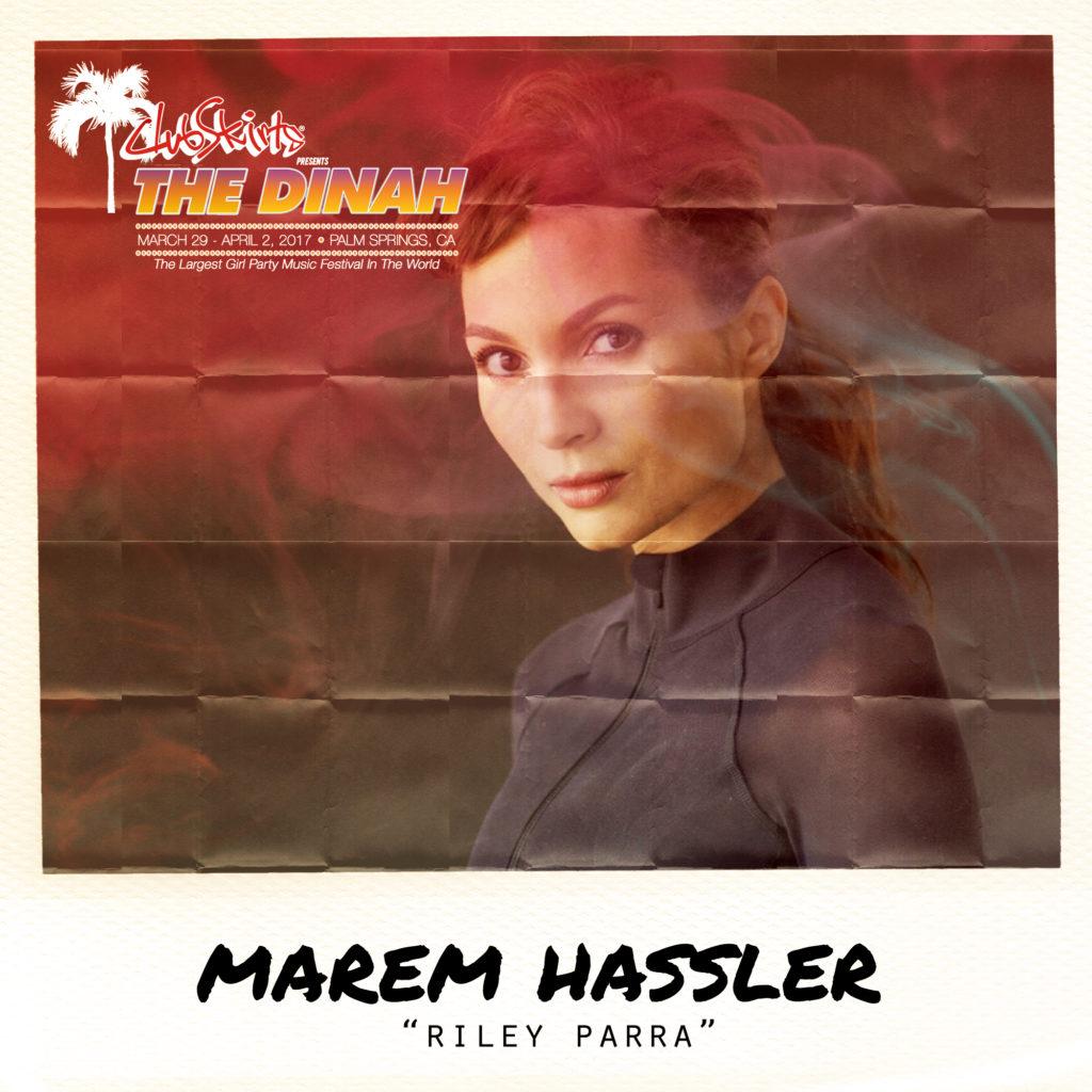 9Marem Hassler