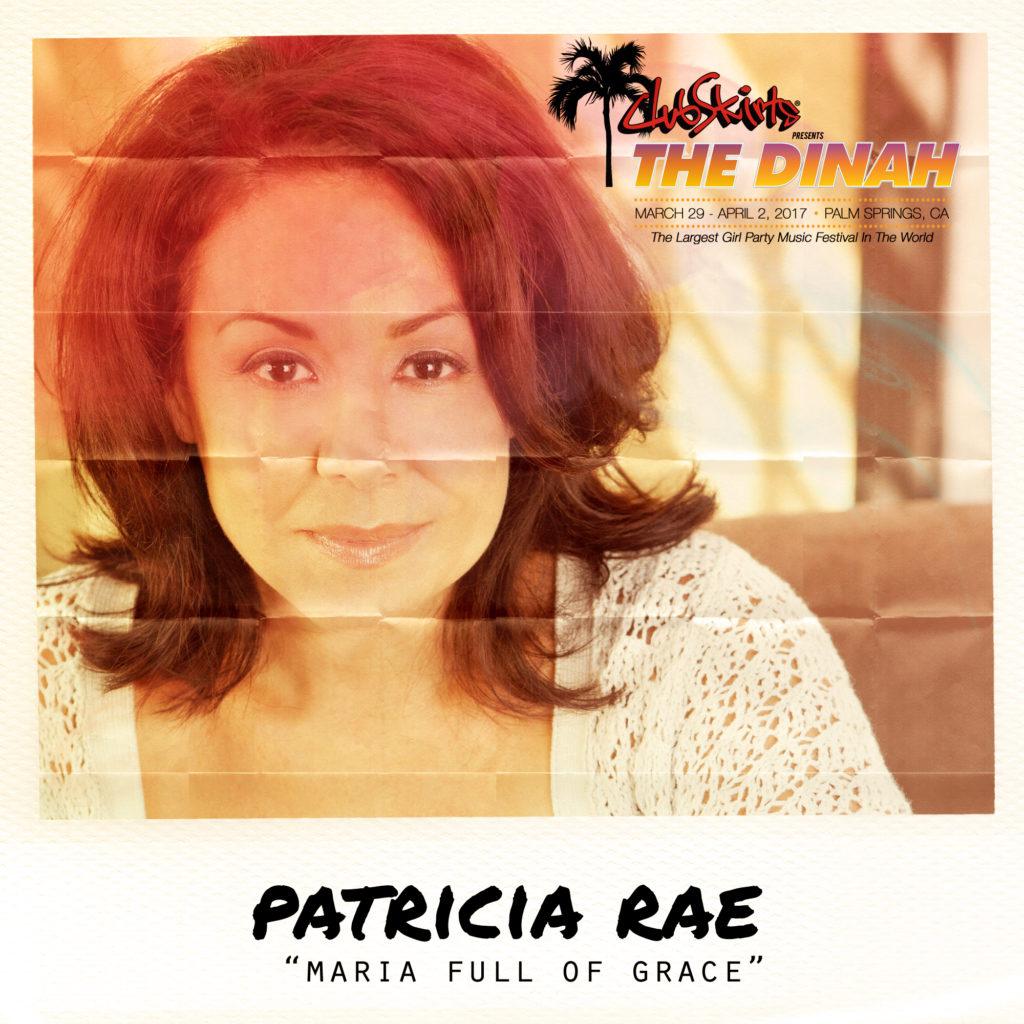 17Patricia Rae