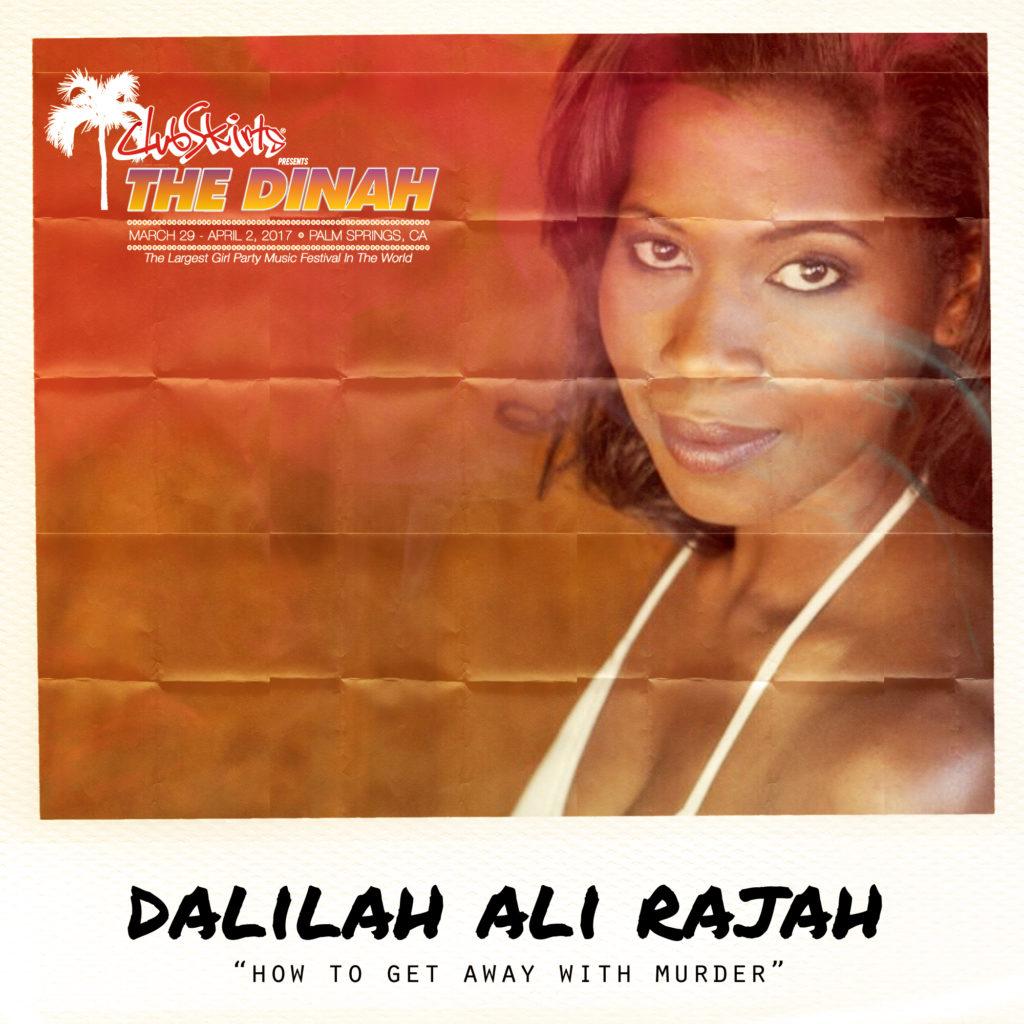 19Dalilah Ali Rajah