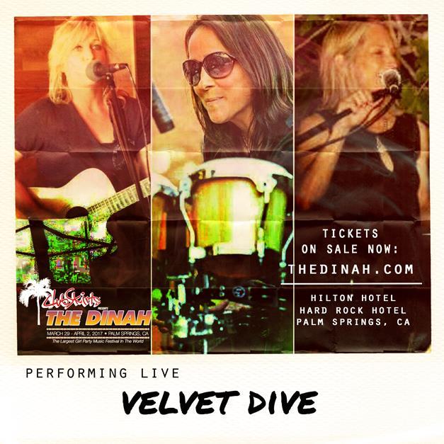 Velvet Dive